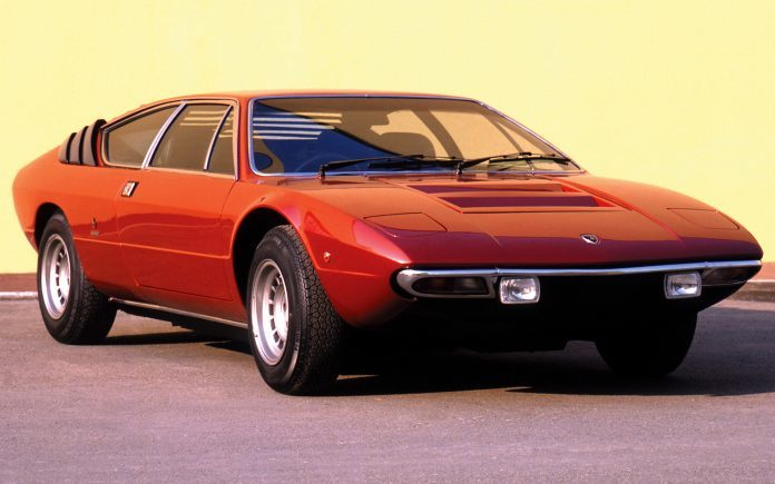 Top 10 Best Lamborghini Models Of All Time The Motor Digest