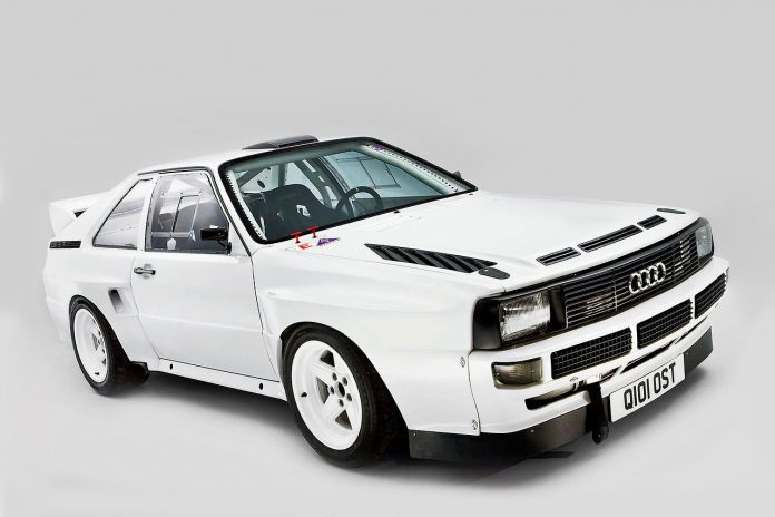 Top Best Audi Cars Of AllTime The Motor Digest - All the audi cars