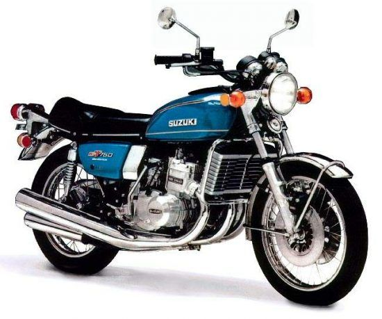 10 of the Best Handling Motorcycles