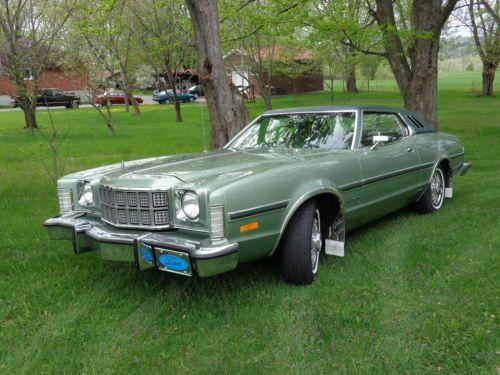 101974 Ford Gran Torino Elite & Top 10 Worst Ford Vehicles Ever Made | The Motor Digest markmcfarlin.com