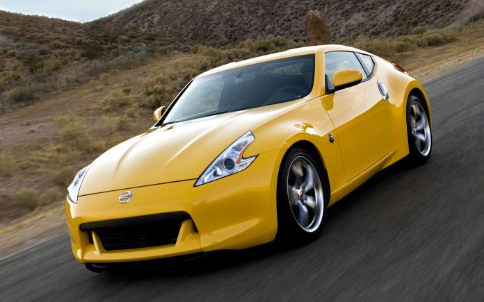 In 2002, The Nissan Z Resurfaced After A Brief Hiatus, But This Time, It  Came As A Rebranded 250Z Model. The Two Seat Sports Car Was Re Designed  With A ...